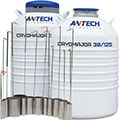 Antech Scientific CryoMajor